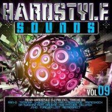 VA - Hardstyle Sounds Vol.09 (2019) [FLAC] download