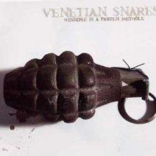 Venetian Snares - Winnipeg Is A Frozen Shithole (2005) [FLAC]