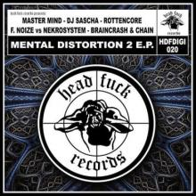 VA - Mental Distortion Vol 2