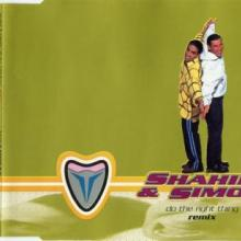 Shahin & Simon - Do The Right Thing (Remix) (1996) [FLAC]