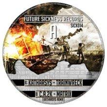 Katharsys - Train Wreck / Matrix (Katharsys Remix) (2012) [FLAC]