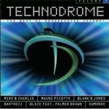 VA - Technodrome Volume 9 (2001) [FLAC]