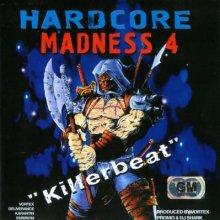 VA - Hardcore Madness 4: Killerbeat (2001) [FLAC]