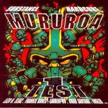 VA - Mururoa Test 1 - Substance Hardcore (1995) [FLAC]