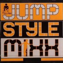 Jumpstyle Mixx Vol. 1