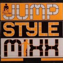 Jumpstyle Mixx Vol. 1