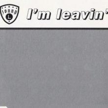 Jonny L - I'm Leavin' (1995) [FLAC]