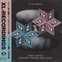 VA - XL Recordings: The Remix Chapter - Hardcore European Dance Music
