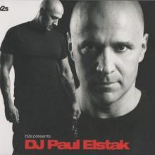 DJ Paul Elstak - B2S Presents DJ Paul Elstak (2017) [FLAC]