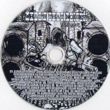 VA - What's That Noise?! Volume 3 (2014) [FLAC]