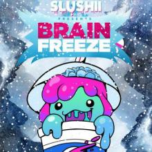 Slushii - Brain Freeze (2016) [FLAC]