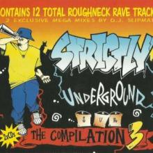 VA - Strictly Underground - The Compilation 3