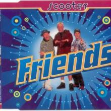 Scooter - Friends