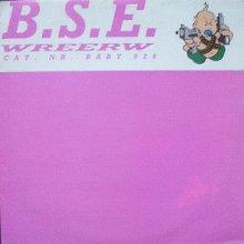 B.S.E. - Wreerw (1997) [FLAC]