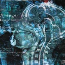 Engage Blue - Avenger