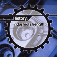 Lenny Dee - History Of Industrial Strength Vol 1 (2002) [FLAC]