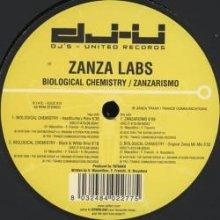 Zanza Labs - Biological Chemistry / Zanzarismo (2008) [FLAC]