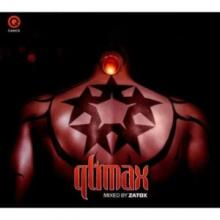 Zatox - Qlimax 2011 (2011) [FLAC]