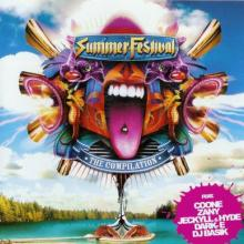 VA - SummerFestival The Compilation (2007) [FLAC]