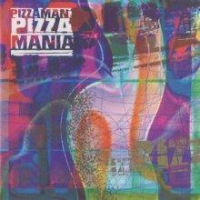 Pizzaman - Pizzamania (1995) [FLAC]