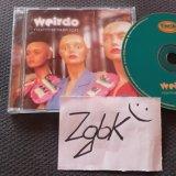 Weirdo - Normalisation (2002) [FLAC]