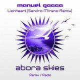 Manuel Rocca - Lionheart (Sandro Mireno Remix) (2020) [FLAC]