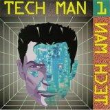Tech Man 1 - Tech Man 1 (1992) [FLAC]