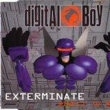 Digital Boy - Exterminate / Direct To Rave CDM (1995) [FLAC]