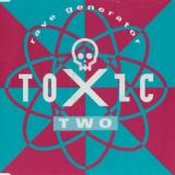 Toxic Two - Rave Generator (1992) [FLAC]