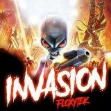 Floxytek - Invasion (2017) [FLAC]