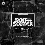 Synthsoldier - Legendary (2021) [FLAC]