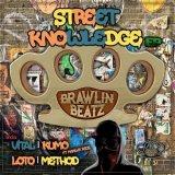 VA - Street Knowledge (2021) [FLAC]
