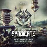 Broken Minds & MC Alee - Syndicate Of Rave (Official Syndicate 2021 Anthem) (Edit) (2021) [FLAC]