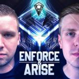 Emerged & Required - Enforce & Arise (2021) [FLAC]