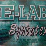E-Lab - Syntatex (1993) [FLAC]