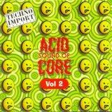 VA - Sound Of Acid Core Vol 2 (1997) [FLAC]