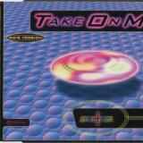 Spectrum - Take On Me (1995) [FLAC]