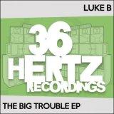 Luke B - The Big Trouble (2021) [FLAC]