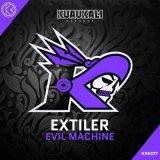 Extiler - Evil Machine (2021) [FLAC]