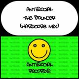 Antisocial - The Bouncer (Hardcore Mix) (2021) [FLAC]