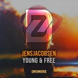 Jensjacobsen - Young & Free (2021) [FLAC]