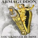 Armageddon - Youll Never Be Mine (2011) [FLAC]