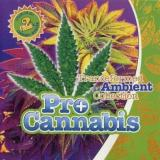 VA - Pro Cannabis (Tranceformed Ambient Collection) (1994) [FLAC]