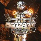 Berzark - Prototypes Soldier (2021) [FLAC]