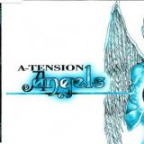 A-Tension - Angels (1996) [FLAC]