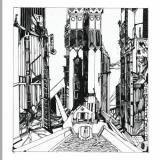 Vaghe Stelle - The Full Stream Ahead: The Prologue (2016) [FLAC]