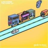 Lockerz - The Noise (2021) [FLAC]