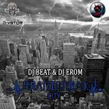 Dj Beat & Dj Erom - Heartbreak City (Original Mix) (2021) [FLAC]
