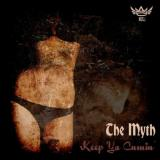The Myth - Keep Ya Cumin (2021) [FLAC]