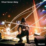 Yellock - Virtual Human Being (2021) [FLAC]